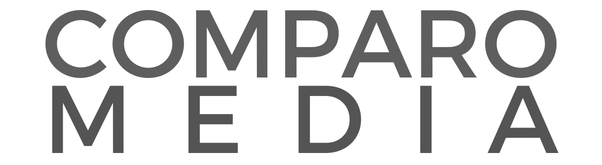 Comparo media partner logo