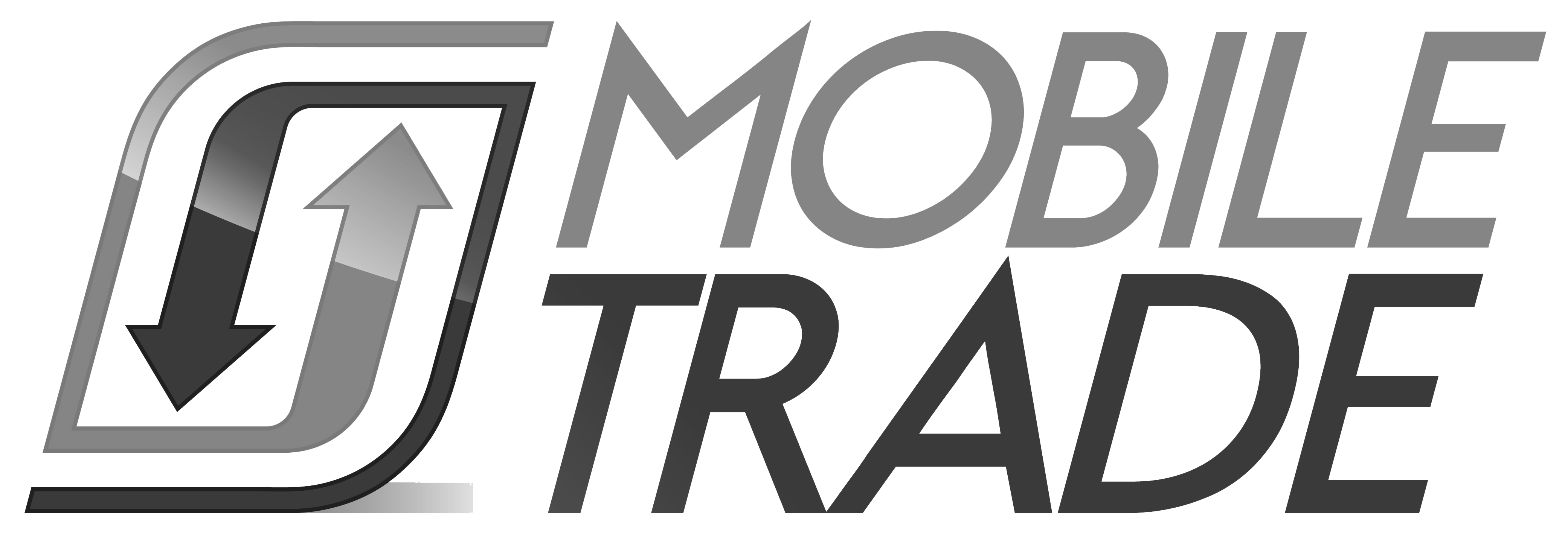 Mobile trade partner logo