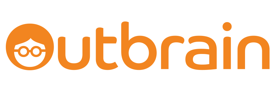 Outbrain logo image